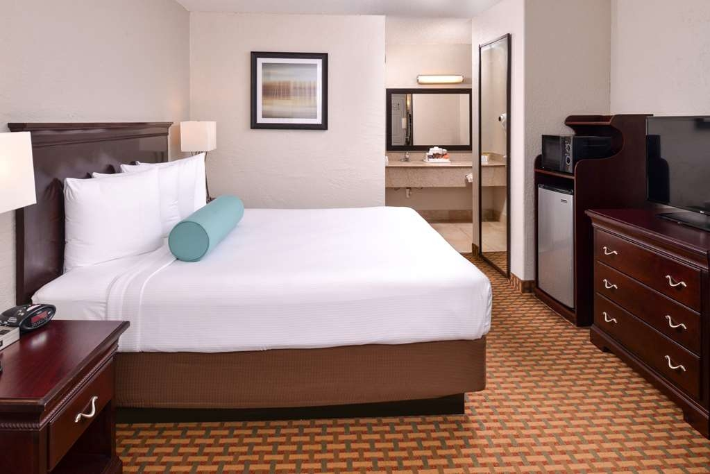 Best Western International Drive - Orlando - King Guest Room