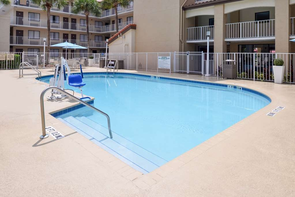 Best Western International Drive - Orlando - Poolansicht