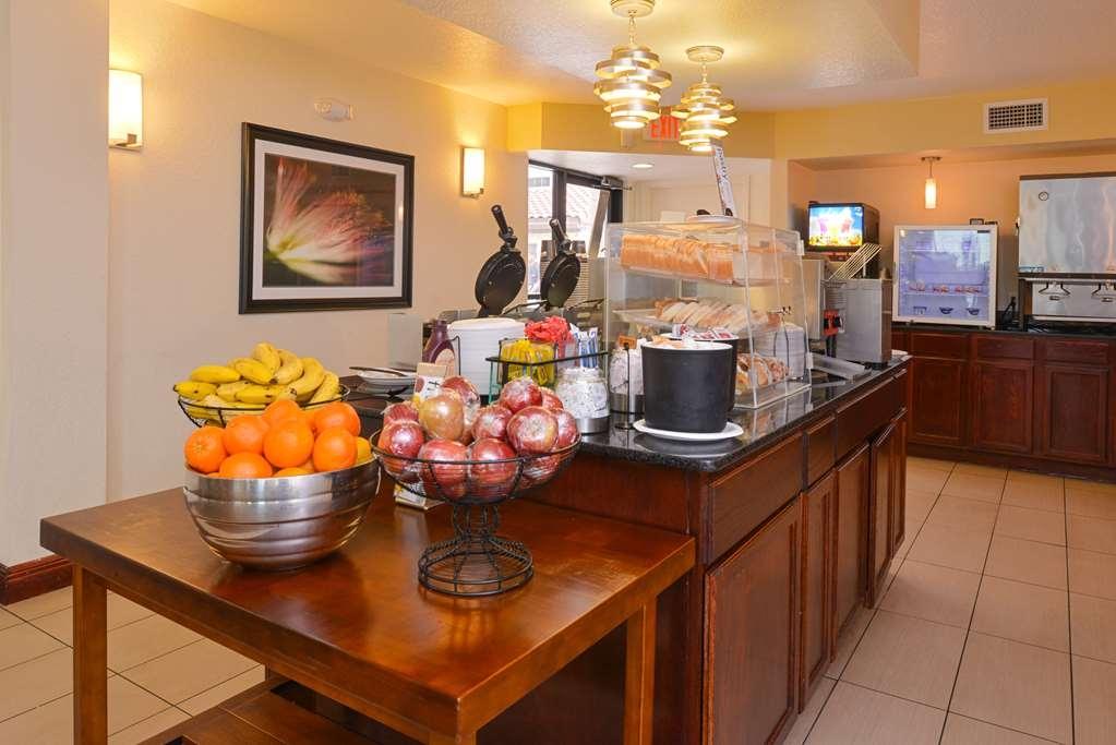 Best Western International Drive - Orlando - Prima colazione a buffet