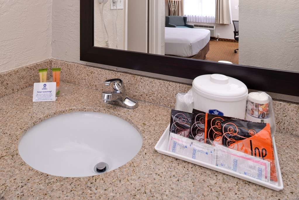 Best Western International Drive - Orlando - Badezimmer