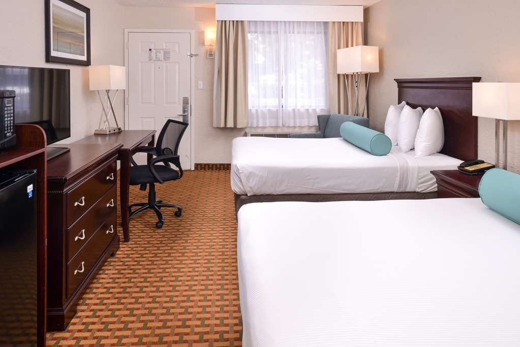 Best Western International Drive - Orlando - Two Double Beds