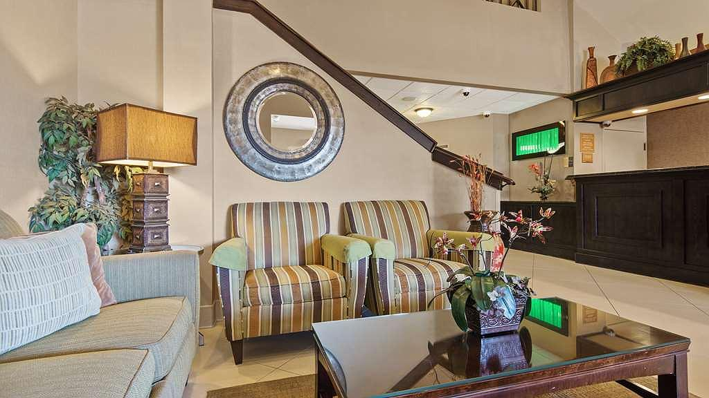 Hotel in Orlando | Best Western Orlando Convention Center Hotel