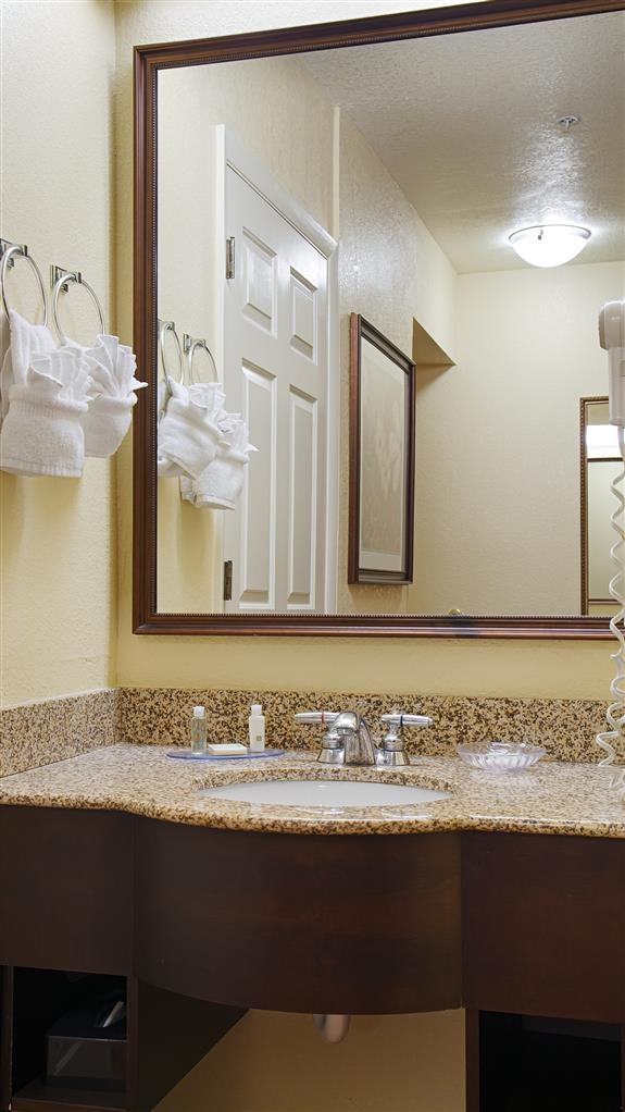 Best Western Orlando Convention Center Hotel - Bagno