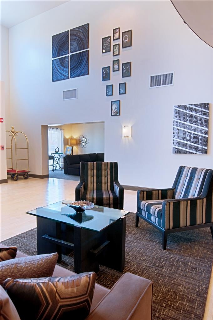 Best Western Plus Miami Airport North Hotel & Suites - Hall