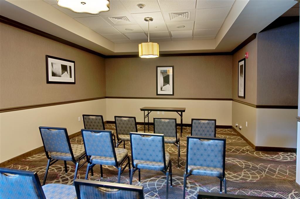 Best Western Plus Miami Airport North Hotel & Suites - sala de conferencias