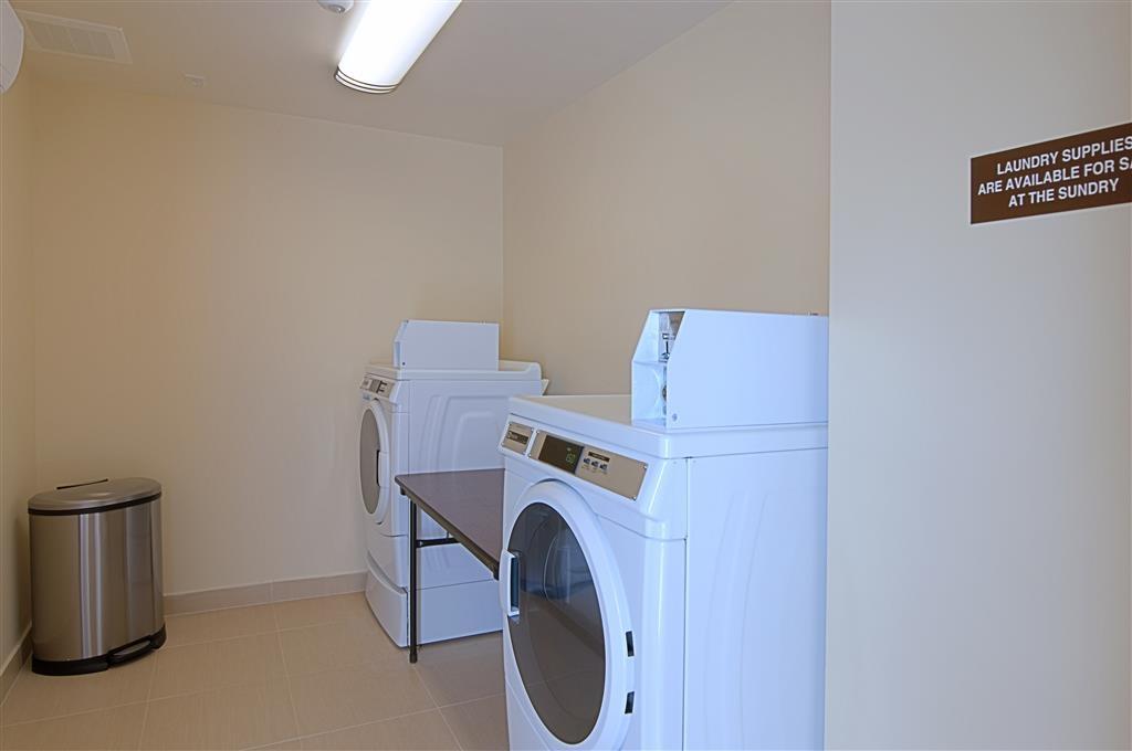 Best Western Plus Miami Airport North Hotel & Suites - Servicio de lavandería