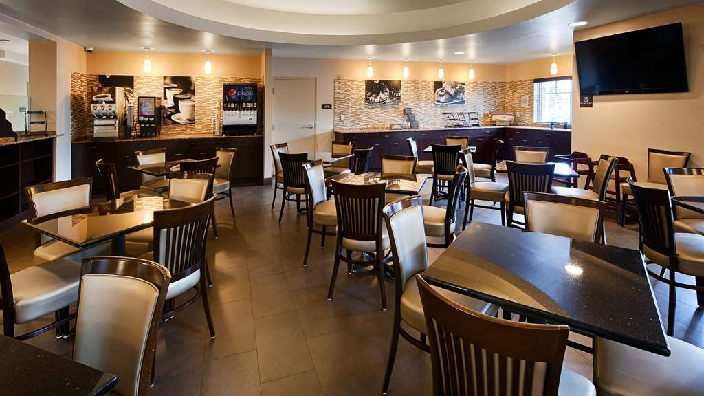 Best Western Plus Miami Airport North Hotel & Suites - Desayuno Buffet
