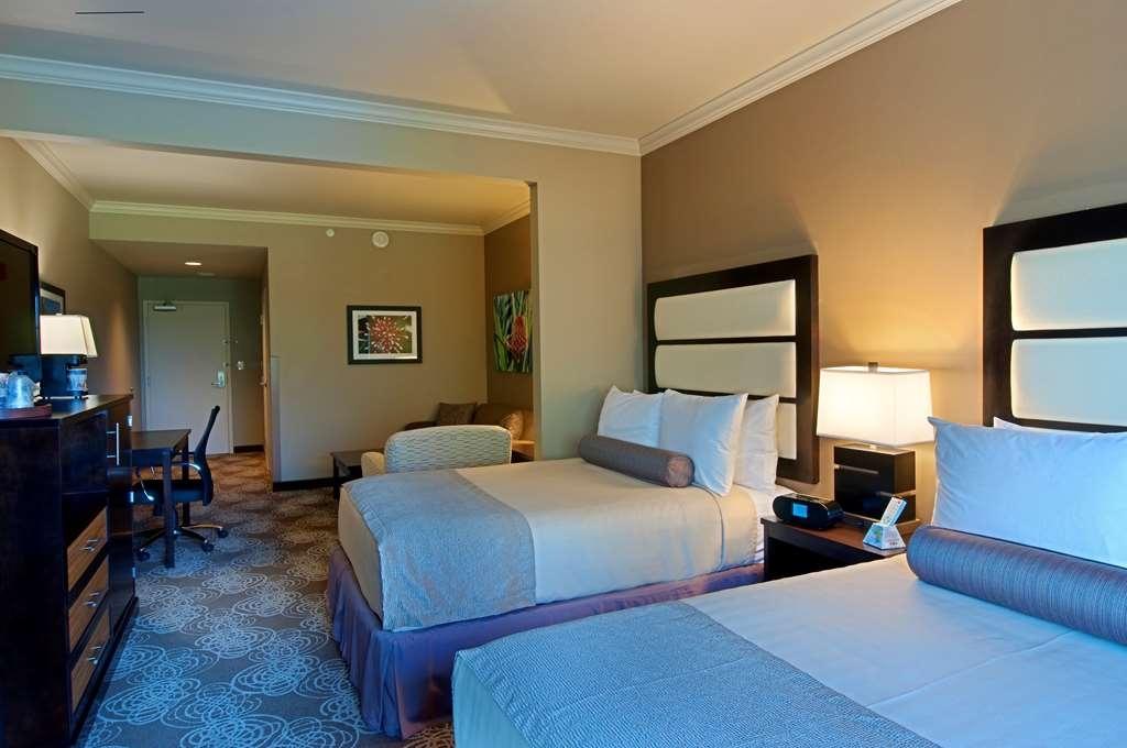 Best Western Plus Miami Airport North Hotel & Suites - Suite