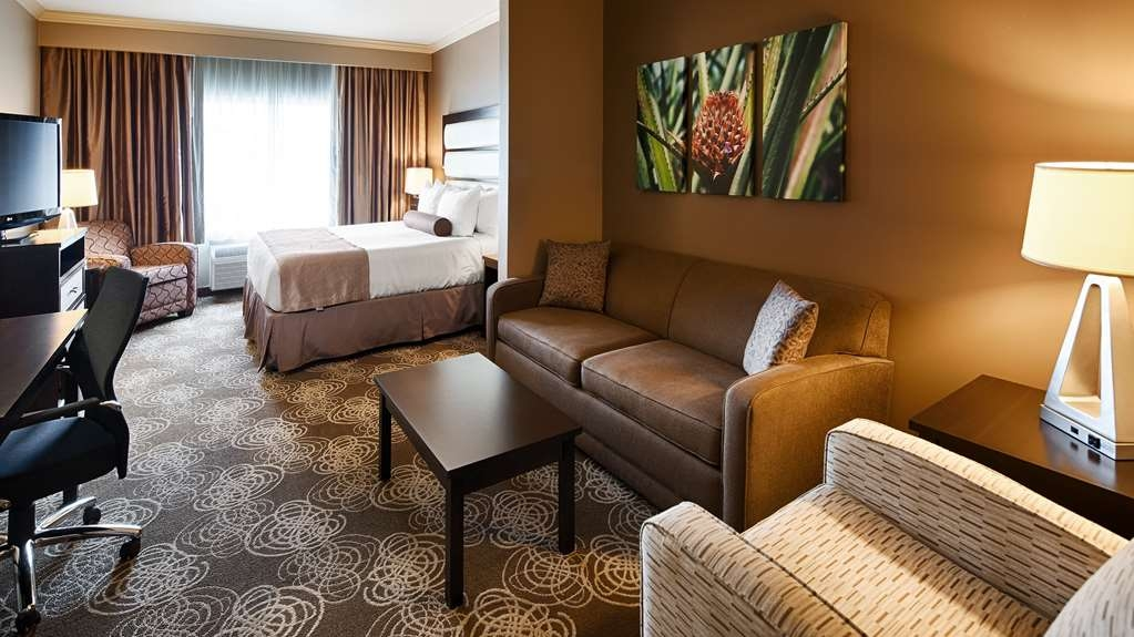 Best Western Plus Miami Airport North Hotel & Suites - Chambre
