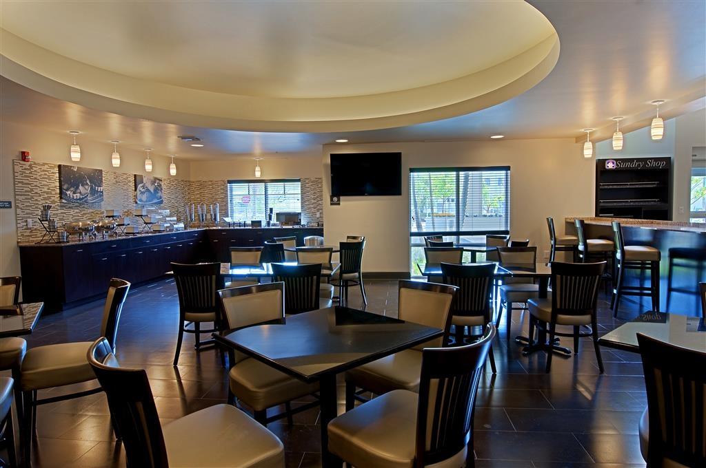Best Western Plus Miami Airport North Hotel & Suites - Prima colazione a buffet
