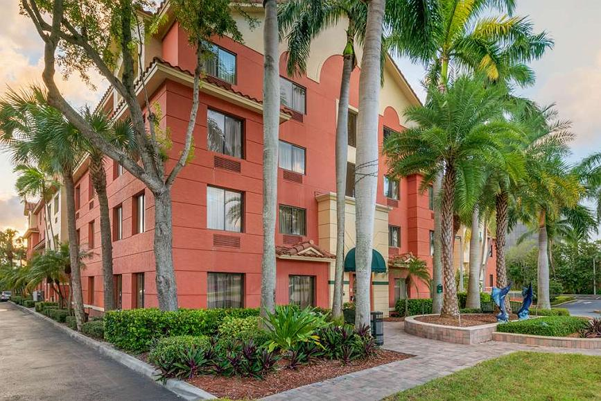 Best Western Plus Palm Beach Gardens Hotel & Suites and Conference Ct - Area esterna