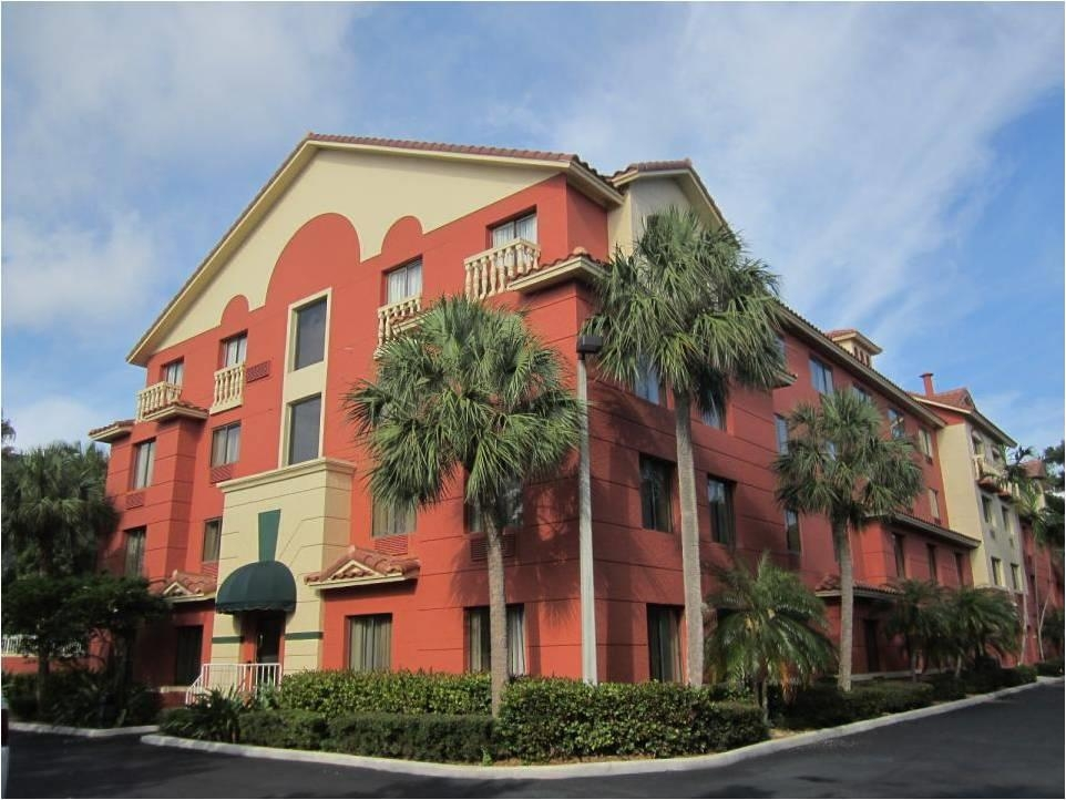 Best Western Plus Palm Beach Gardens Hotel & Suites and Conference Ct - Vista Exterior