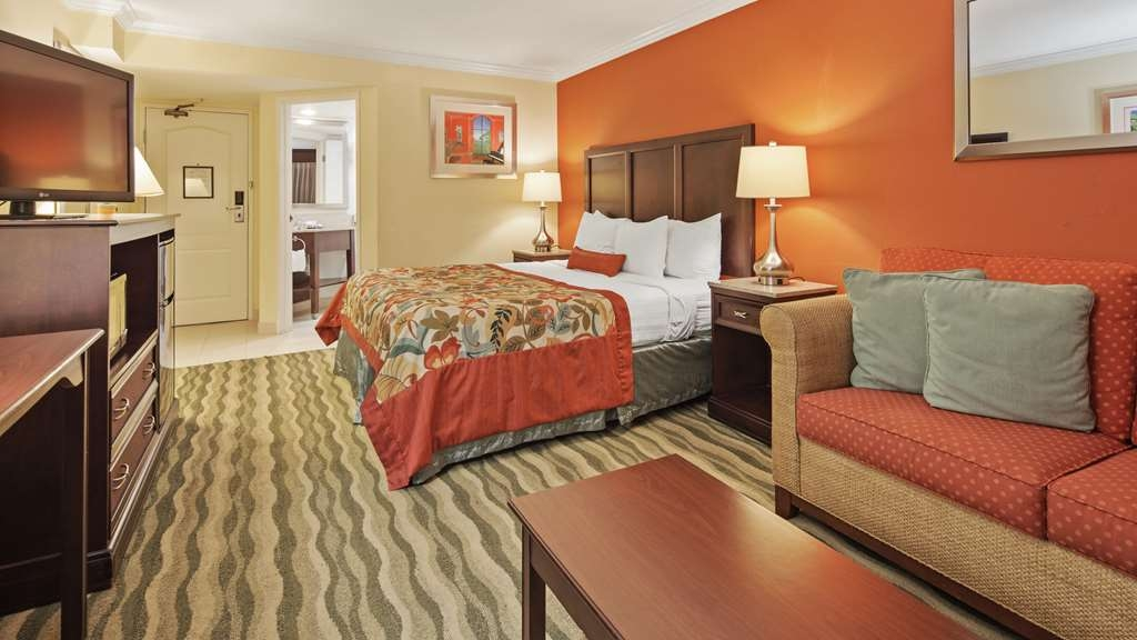 Best Western Plus Palm Beach Gardens Hotel & Suites and Conference Ct - Habitaciones/Alojamientos