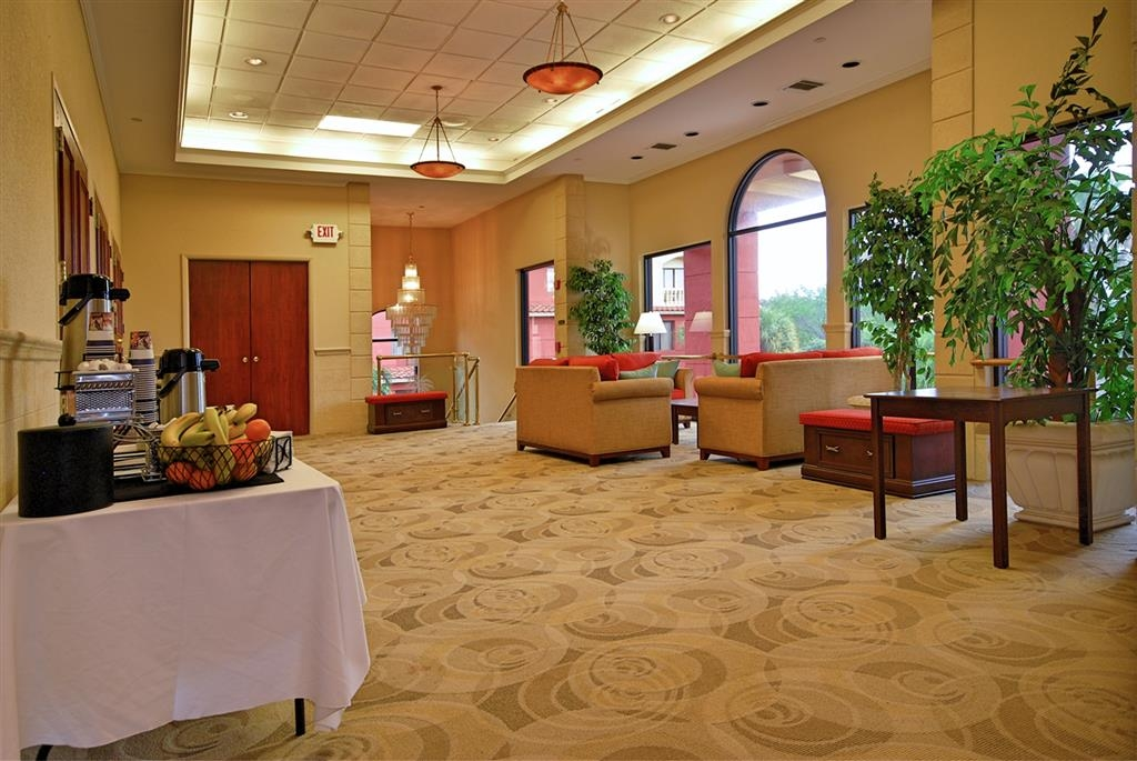 Best Western Plus Palm Beach Gardens Hotel & Suites and Conference Ct - Sala de reuniones