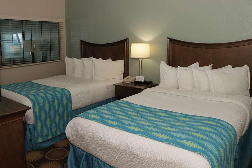 Hotel a New Smyrna Beach | Best Western New Smyrna Beach