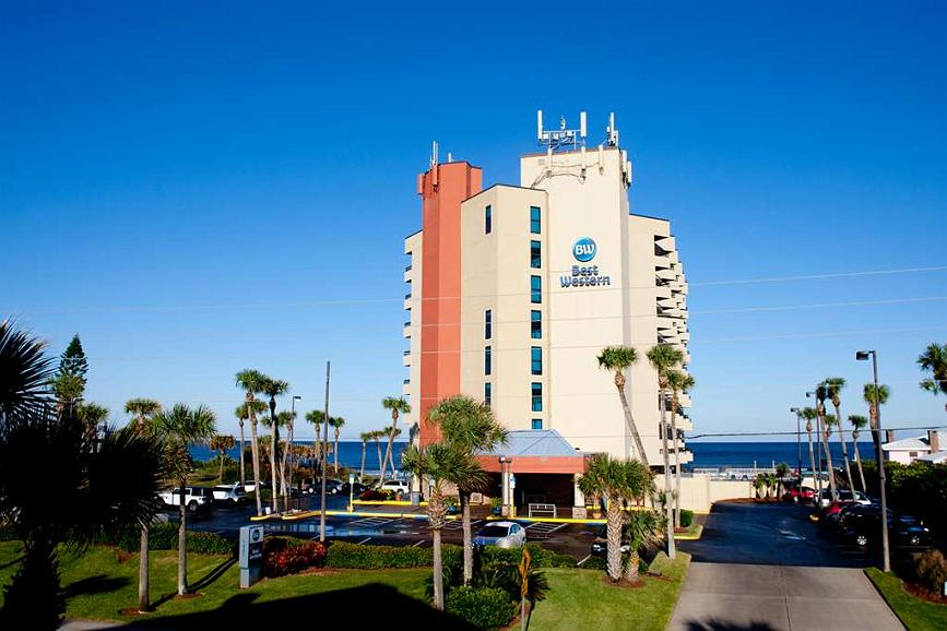 Best Western New Smyrna Beach Hotel & Suites - Welcome to the Best Western New Smyrna Beach!