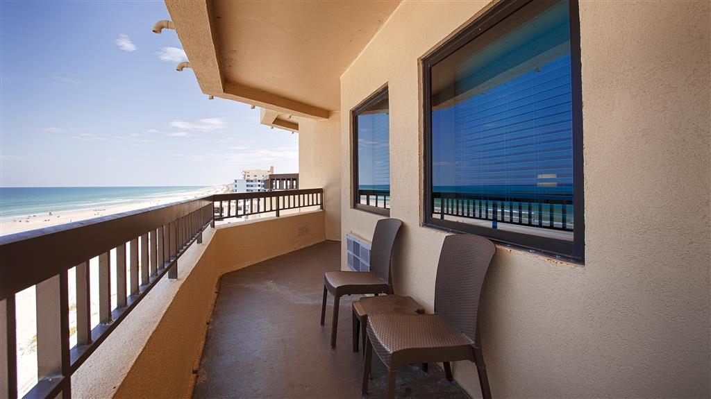 Best Western New Smyrna Beach Hotel & Suites - suite-funktion