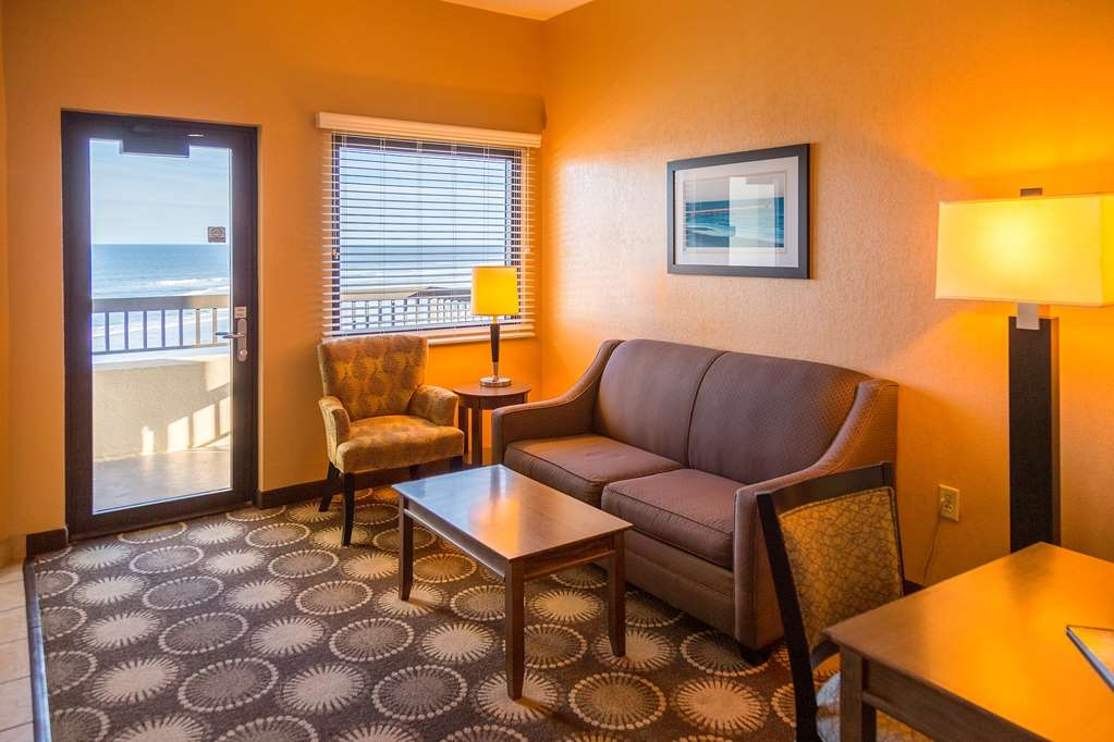 Best Western New Smyrna Beach Hotel & Suites - Chambres / Logements