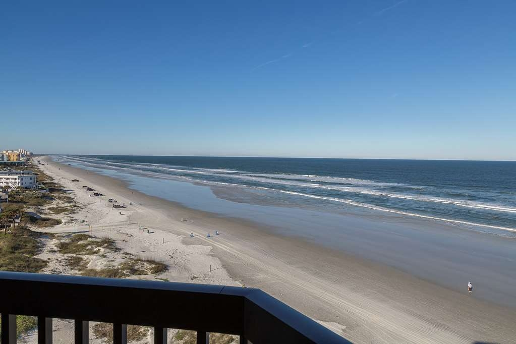 Best Western New Smyrna Beach Hotel & Suites - Facciata dell'albergo
