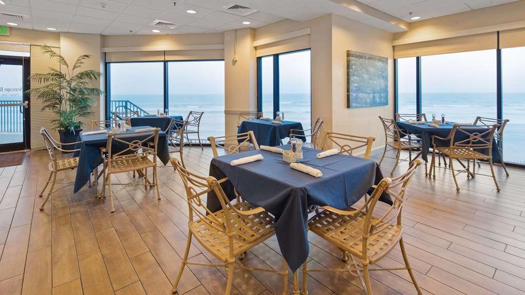 Best Western New Smyrna Beach Hotel & Suites - Restaurante/Comedor