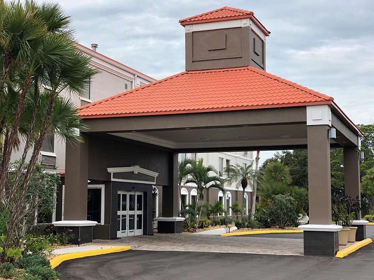 Best Western Plus Bradenton Hotel & Suites - Vue extérieure
