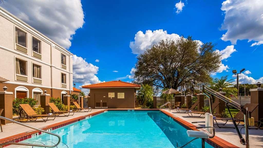Best Western Plus Bradenton Hotel & Suites - Pool