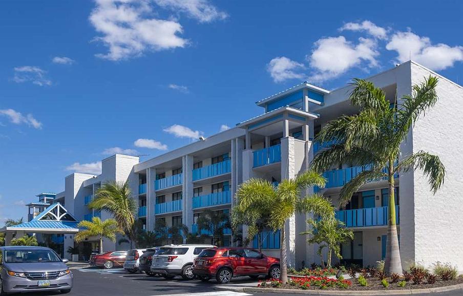 Hotel in Sarasota | Best Western Plus Siesta Key Gateway