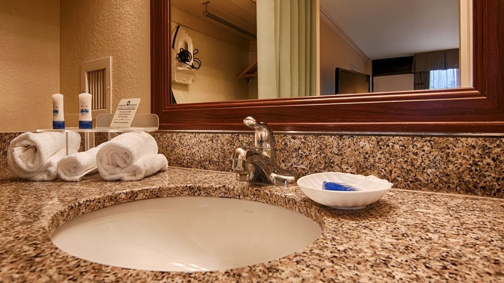 Best Western Plus Siesta Key Gateway - Bagno