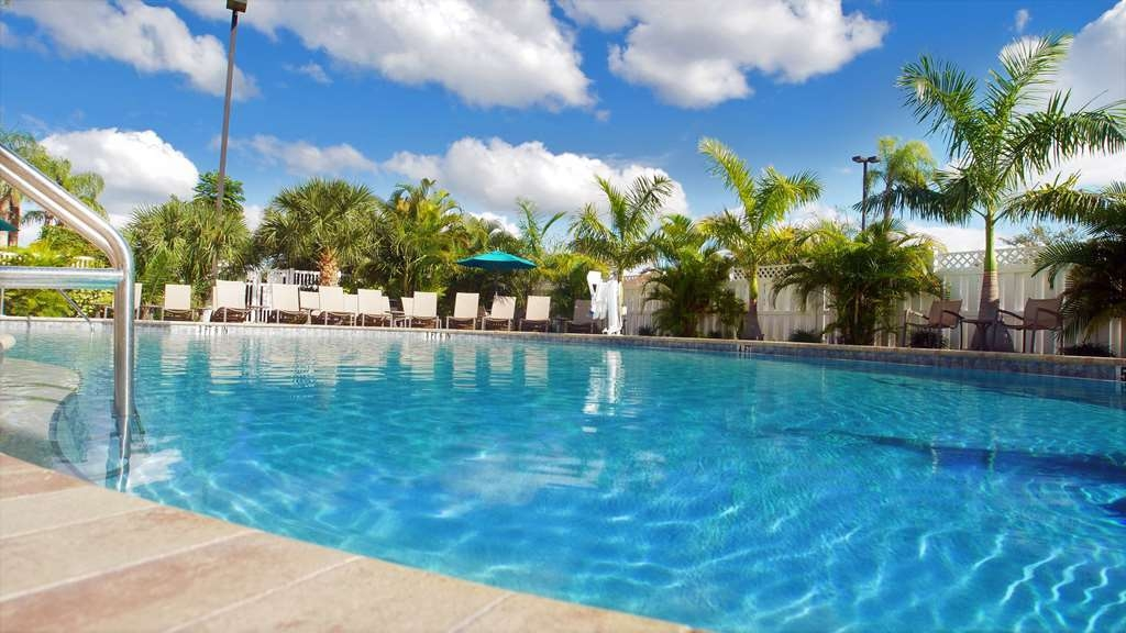 Best Western Plus Siesta Key Gateway - Piscina
