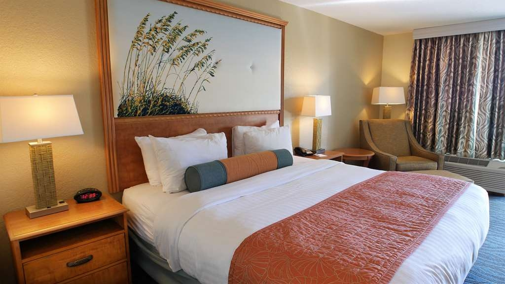 Best Western Plus Siesta Key Gateway - Camere / sistemazione