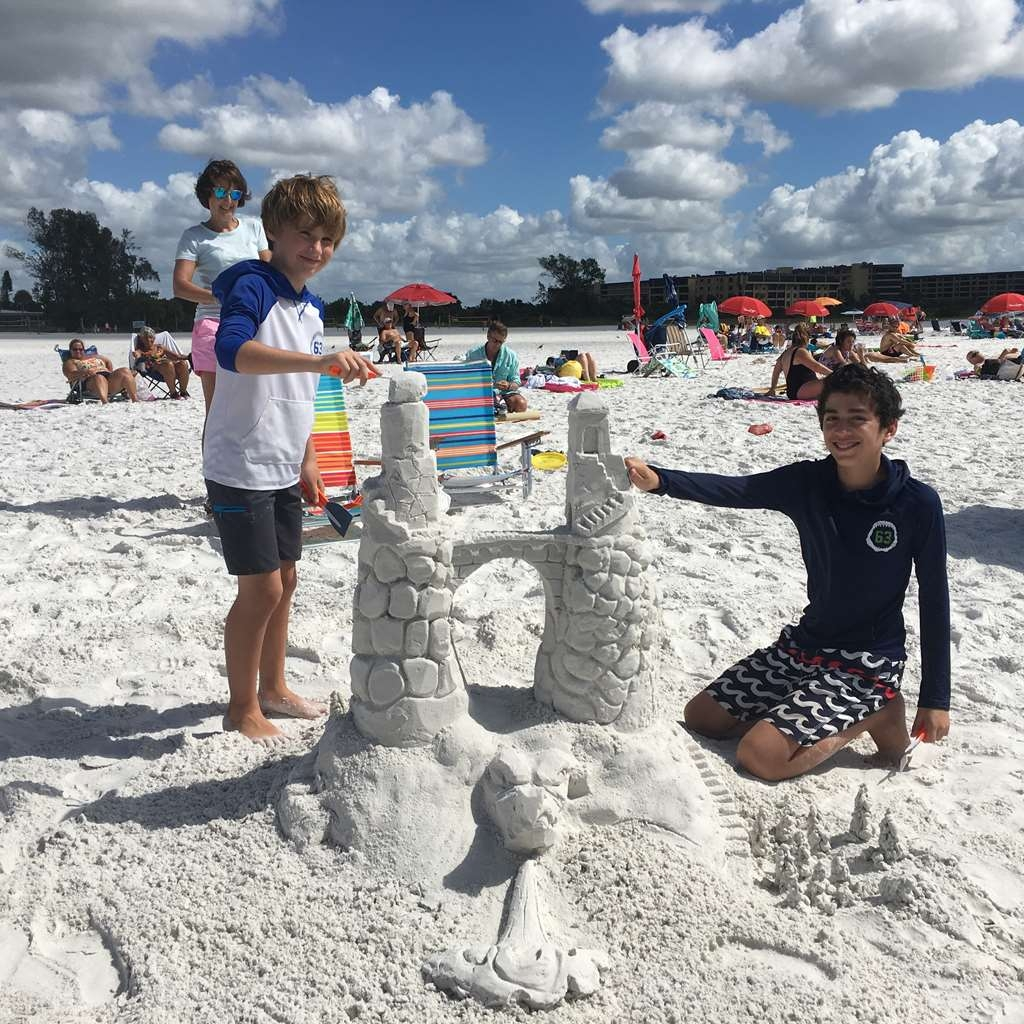 Best Western Plus Siesta Key Gateway - Spiaggia