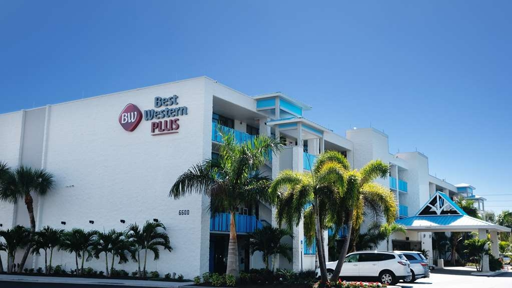 Best Western Plus Siesta Key Gateway - Vista Exterior