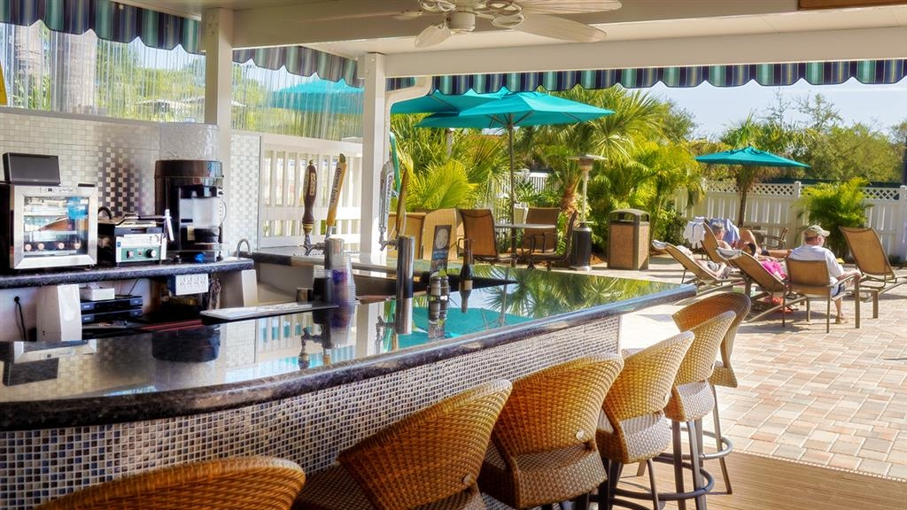 Best Western Plus Siesta Key Gateway - Bar / Lounge