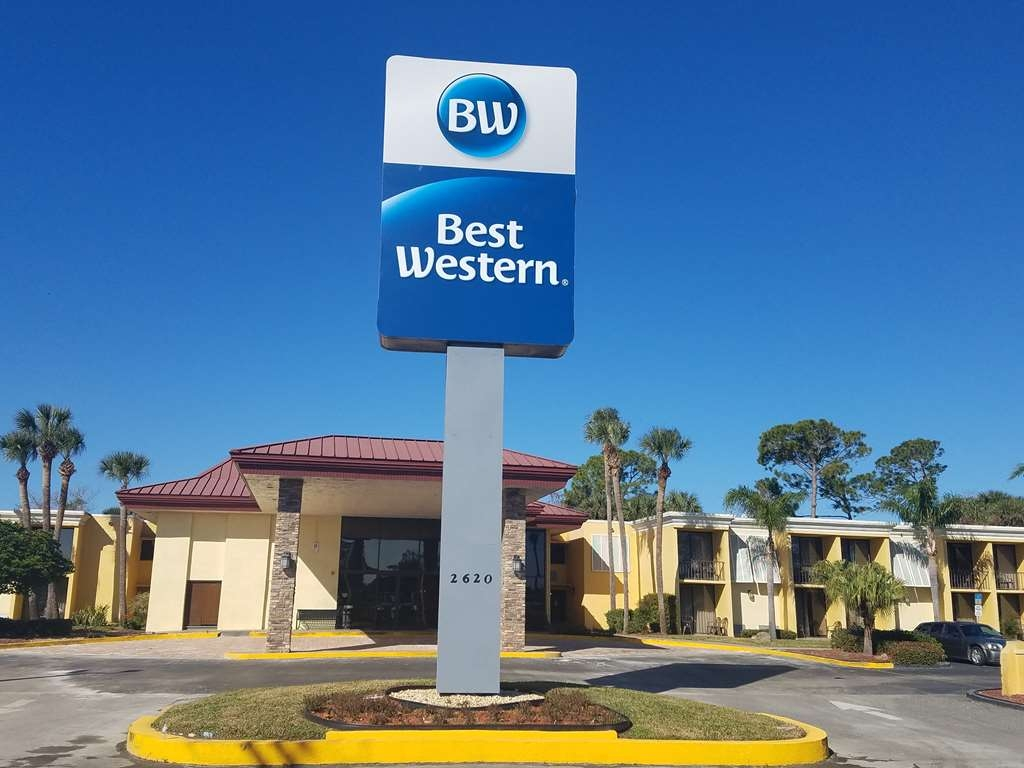 Best Western International Speedway Hotel - Logo