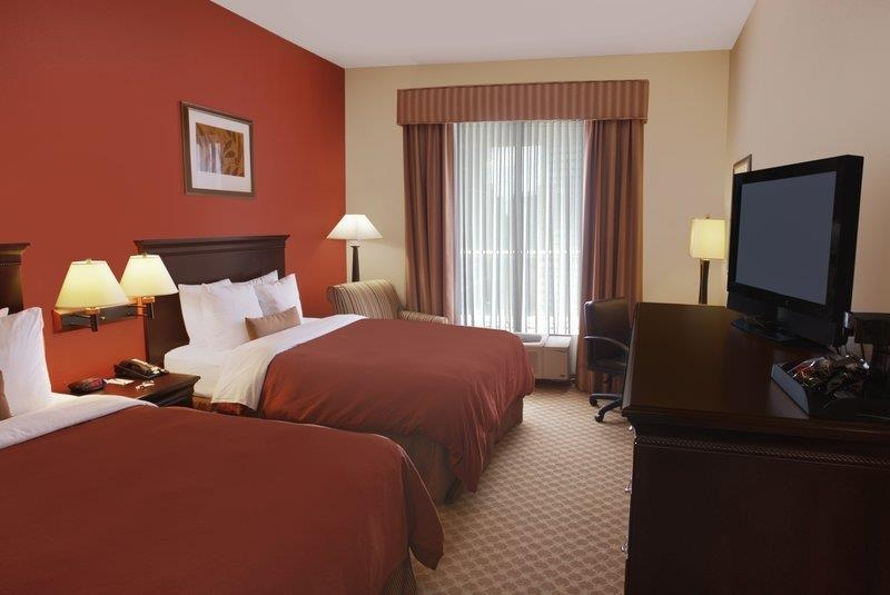 Best Western Plus First Coast Inn & Suites - Habitaciones/Alojamientos