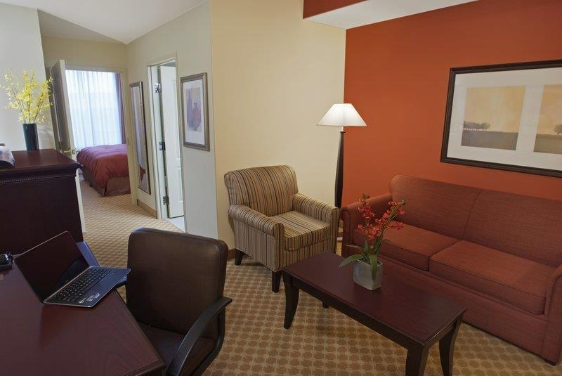 Best Western Plus First Coast Inn & Suites - Suite