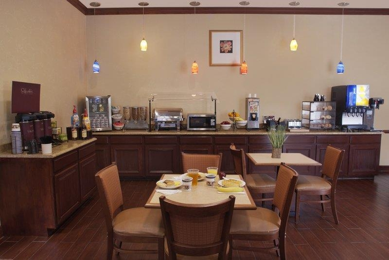 Best Western Plus First Coast Inn & Suites - Restaurante/Comedor