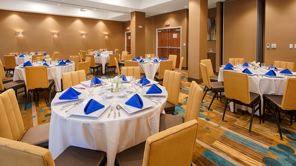 Best Western Plus Miami Executive Airport Hotel & Suites - Sala de reuniones