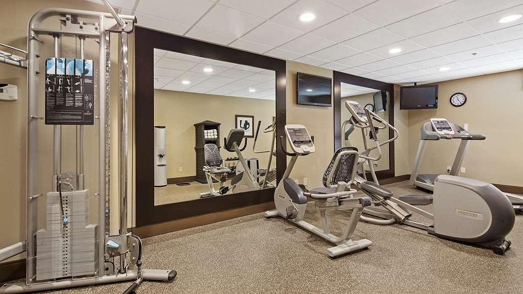 Hotel in Tallahassee | Best Western Plus Tallahassee North Hotel