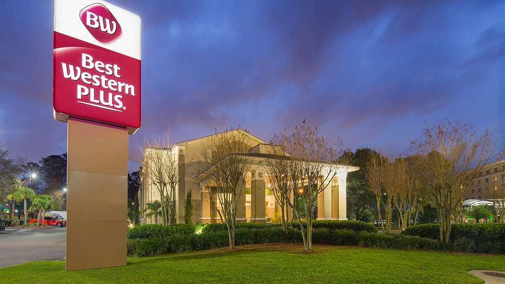 Best Western Plus Tallahassee North Hotel - Vue de l'extérieur
