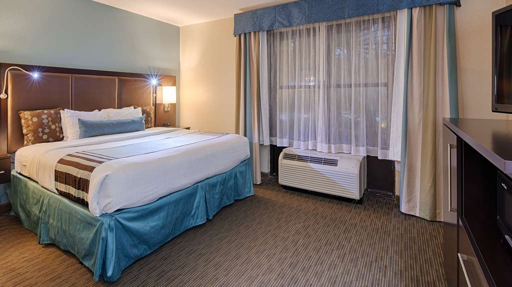 Best Western Plus Tallahassee North Hotel - Suite