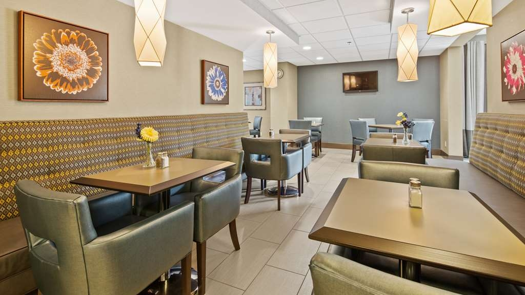 Best Western Plus Tallahassee North Hotel - Restaurant / Gastronomie