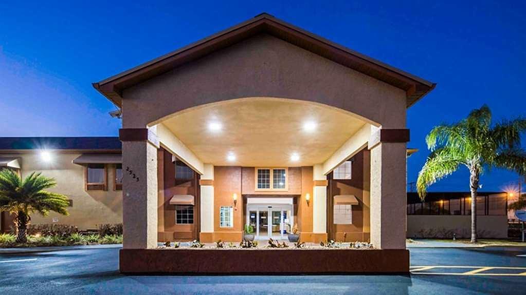 Best Western Mulberry Hotel - Area esterna