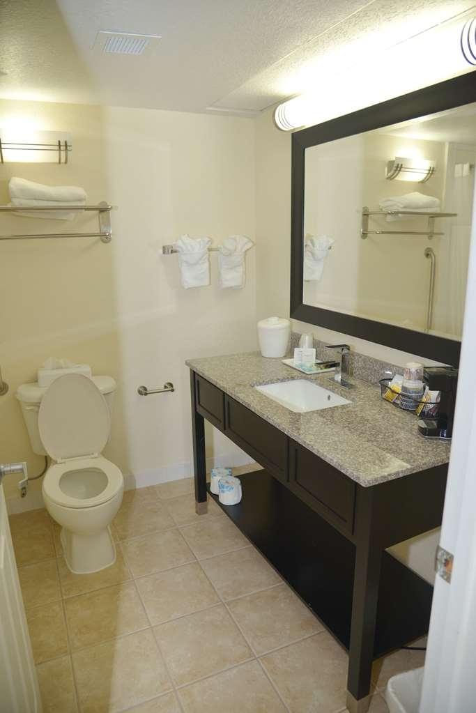 Best Western Mulberry Hotel - Salle de bain