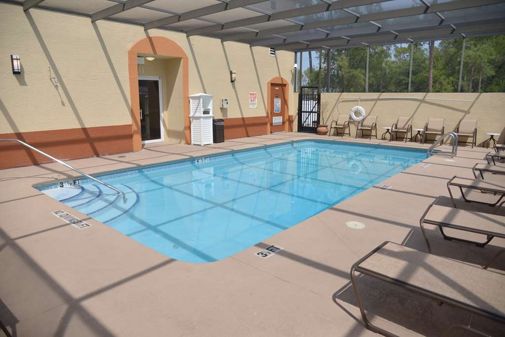 Best Western Mulberry Hotel - Piscina all'aperto