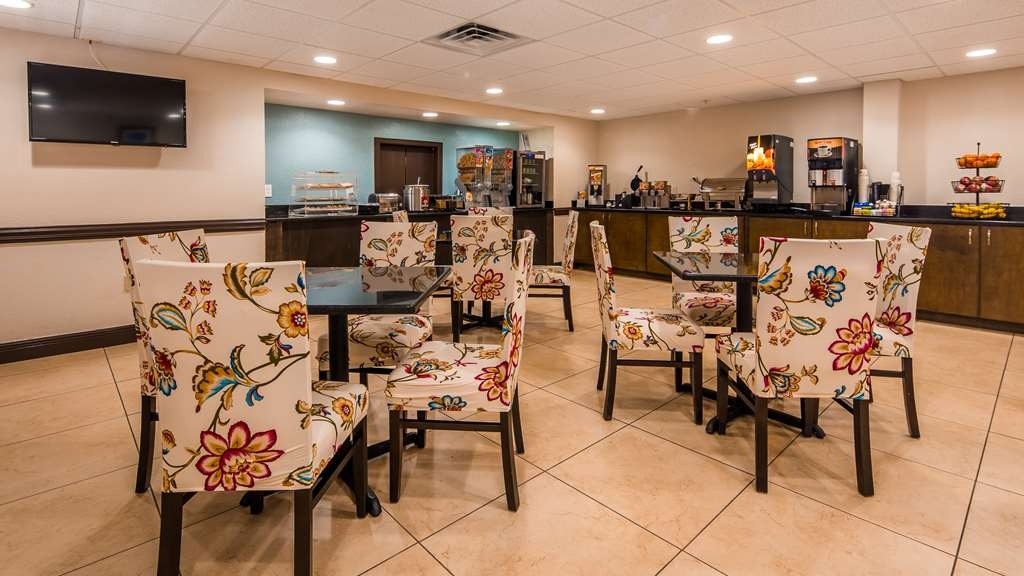 Best Western Mulberry Hotel - Restaurante/Comedor