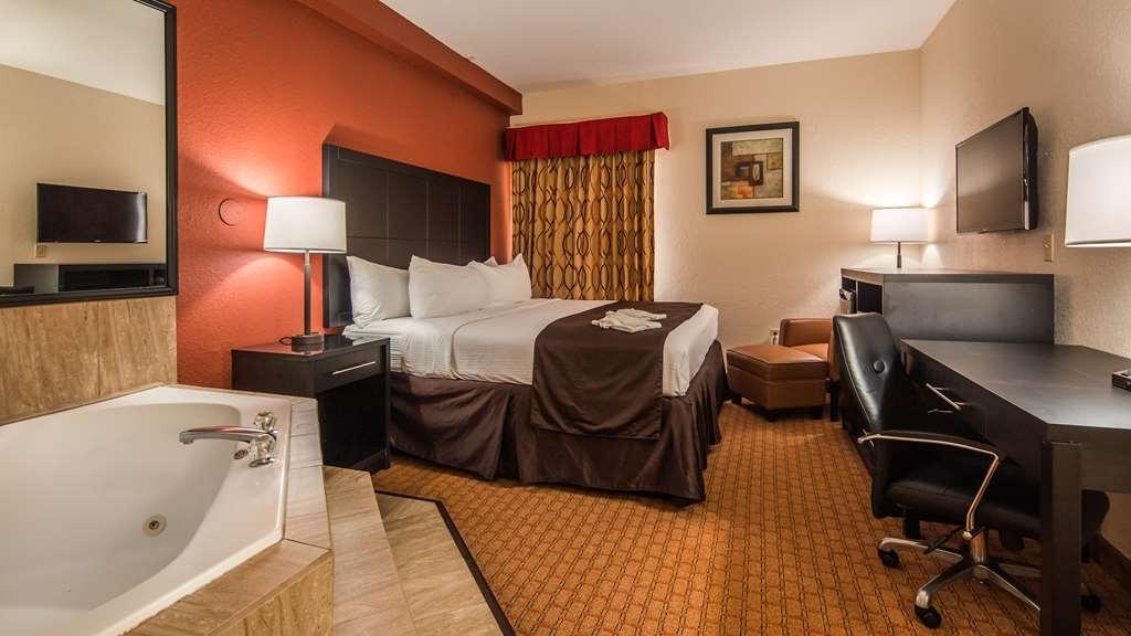 Best Western Mulberry Hotel - Habitaciones/Alojamientos
