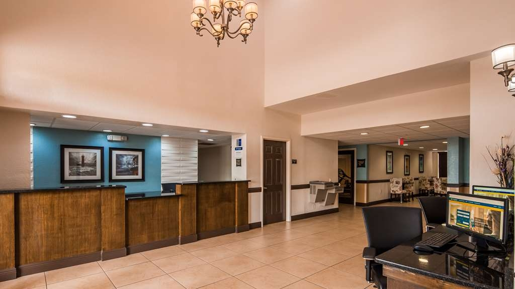 Best Western Mulberry Hotel - Hall