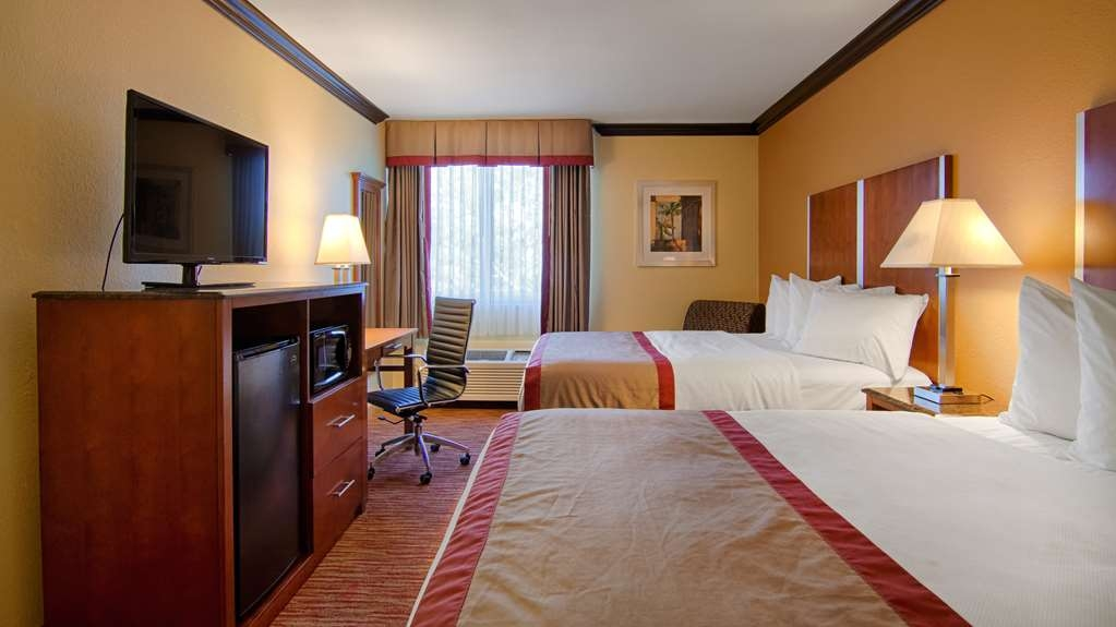 Best Western Ft. Lauderdale I-95 Inn - Chambres / Logements