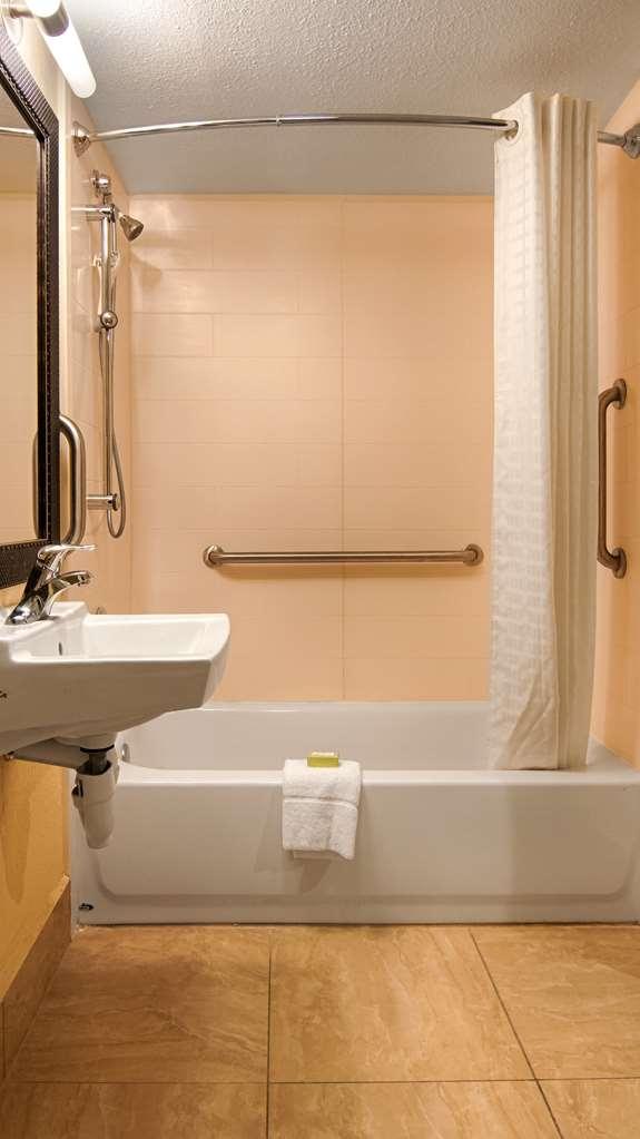 Best Western Ft. Lauderdale I-95 Inn - Gästezimmer